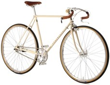 Image of Pashley Clubman Urban S2C  2016 Hybrid Bike