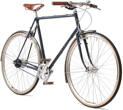 Image of Pashley Countryman  2016 Hybrid Bike