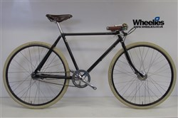 Image of Pashley Guvnor Single Speed - Transit Damage - 20.5""
