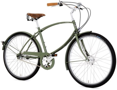 Image of Pashley Parabike  2016 Hybrid Bike