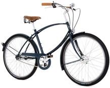 Image of Pashley Parabike - Ex Display - 19 2016 Hybrid Bike