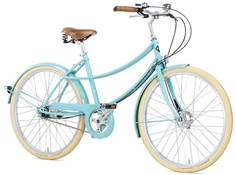 Image of Pashley Penny Womens  2016 Hybrid Bike