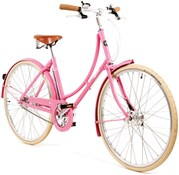 Image of Pashley Poppy 28 Womens 2017 Hybrid Bike