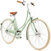 Image of Pashley Poppy Womens 2017 Hybrid Bike