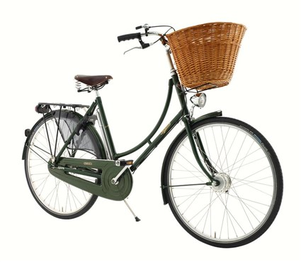 Image of Pashley Princess 26 Sovereign 5 Speed Womens  2016 Hybrid Bike