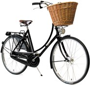 Image of Pashley Princess 28 Sovereign 8 Speed Womens 2017 Hybrid Bike