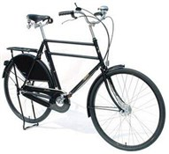 Image of Pashley Roadster 28 Classic - Double Top Tube 2017 Hybrid Bike