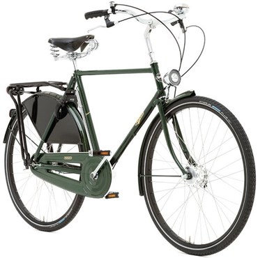 Image of Pashley Roadster Sovereign 5 Speed  2016 Hybrid Bike