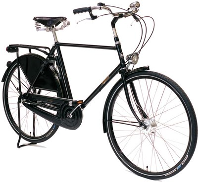 Image of Pashley Roadster Sovereign 8 Speed  2016 Hybrid Bike