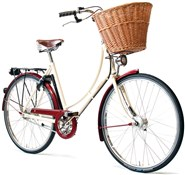 Image of Pashley Sonnet 26 Bliss Womens 2017 Hybrid Bike
