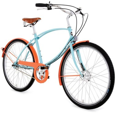 Image of Pashley Tube Rider  2016 Hybrid Bike