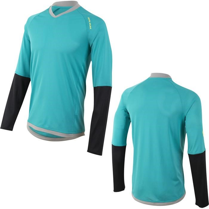Pearl Izumi Big Air Long Sleeve Cycling Jersey SS16