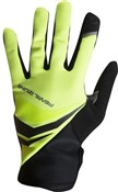 Image of Pearl Izumi Cyclone Gel Long Finger Cycling Gloves  SS17