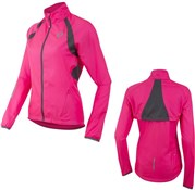 Image of Pearl Izumi Elite Barrier Womens Cycling Jacket  SS17