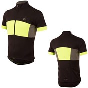 Image of Pearl Izumi Elite Escape Semi Form Short Sleeve Jersey  SS17