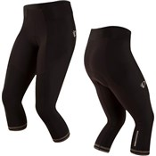 Image of Pearl Izumi Elite Escape Womens Cycling 3/4 Tight SS17