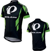 Image of Pearl Izumi Elite LTD Short Sleeve Cycling Jersey