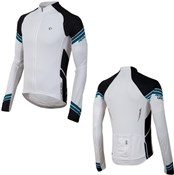 Image of Pearl Izumi Elite Long Sleeve Cycling Jersey