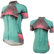Image of Pearl Izumi Elite Pursuit Ltd Womens Short Sleeve Cycling Jersey SS17