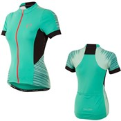 Image of Pearl Izumi Elite Pursuit Womens Short Sleeve Cycling Jersey  SS17