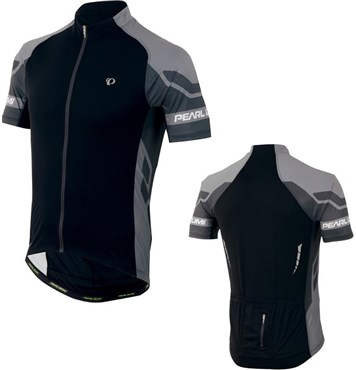 Image of Pearl Izumi Elite Short Sleeve Cycling Jersey SS16