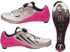 Image of Pearl Izumi Elite V5 Womens Road Shoes SS17