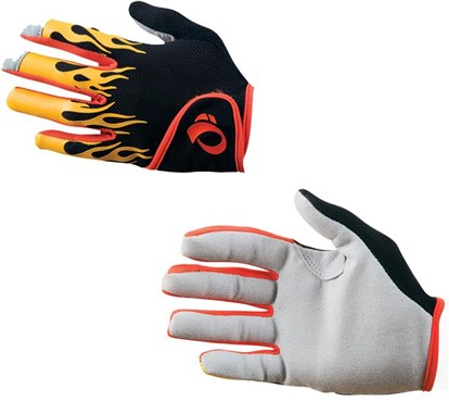 Image of Pearl Izumi Junior MTB Full Finger Cycling Glove SS16