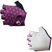 Image of Pearl Izumi Junior Select Short Finger Cycling Gloves SS16