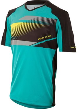 Image of Pearl Izumi Launch Short Sleeve Cycling Jersey SS16