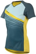 Image of Pearl Izumi Launch Womens Short Sleeve Cycling Jersey  SS17