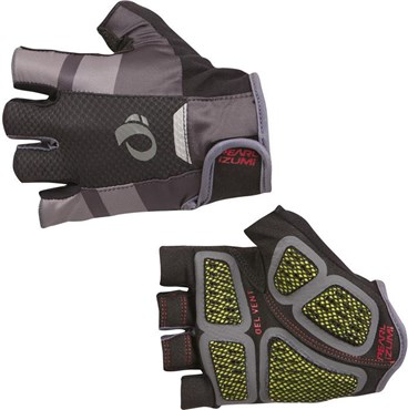 Image of Pearl Izumi Pro Gel Vent Short Finger Cycling Gloves SS16