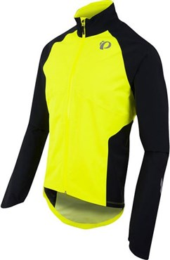 Image of Pearl Izumi Select Barrier Wxb Waterproof Cycling Jacket SS16