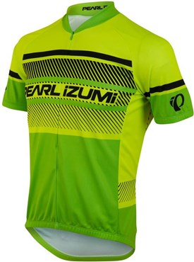 Image of Pearl Izumi Select Ltd Short Sleeve Cycling Jersey SS16
