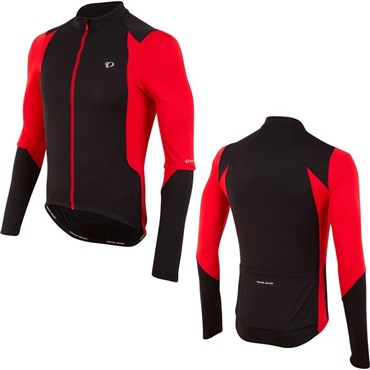 Image of Pearl Izumi Select Pursuit Long Sleeve Cycling Jersey SS16
