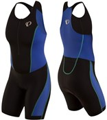 Image of Pearl Izumi Select Pursuit Womens Tri Suit
