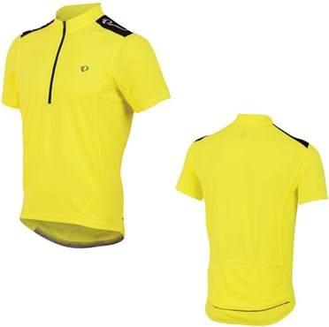 Image of Pearl Izumi Select Quest Short Sleeve Cycling Jersey SS16