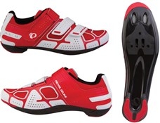 Image of Pearl Izumi Select Road III SPD Shoe