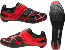 Image of Pearl Izumi Select Road IV SPD Road Shoe SS16