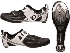 Image of Pearl Izumi Tri Fly Elite V6 Road Shoes SS17