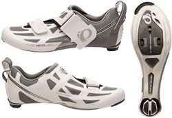 Image of Pearl Izumi Tri Fly Elite V6 Womens Road Shoes SS17