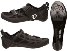 Image of Pearl Izumi Tri Fly Select V6 Road Cycling Shoes  SS17