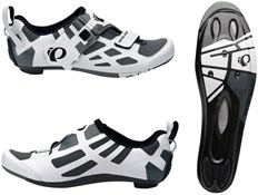 Image of Pearl Izumi Tri Fly V Carbon Triathlon Shoe SS16