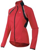 Image of Pearl Izumi Womens Barrier Convert Windproof Cycling Jacket SS16
