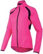 Image of Pearl Izumi Womens Elite Barrier Windproof Cycling Jacket SS16