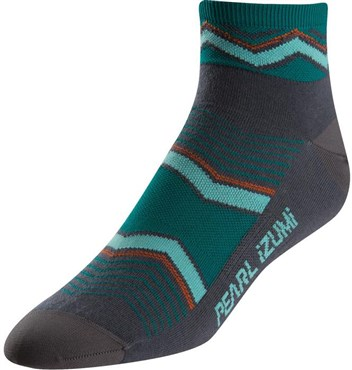 Image of Pearl Izumi Womens Elite Cycling Sock SS16