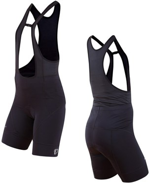 Image of Pearl Izumi Womens Elite Drop Tail Bib Cycling Short