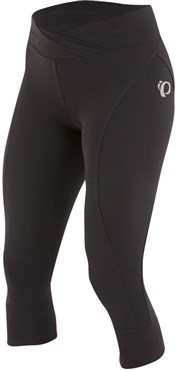 Image of Pearl Izumi Womens Elite Escape 3/4 Cycling Tight SS16