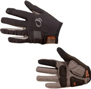 Image of Pearl Izumi Womens Elite Gel Full Finger Cycling Gloves SS16