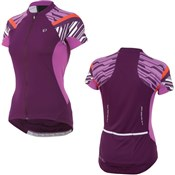 Image of Pearl Izumi Womens Elite Short Sleeve Cycling Jersey