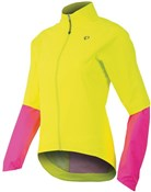 Image of Pearl Izumi Womens Elite WXB Waterproof Cycling Jacket SS17